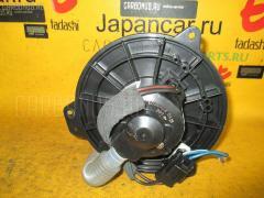 Мотор печки MAZDA PREMACY CP8W Фото 2