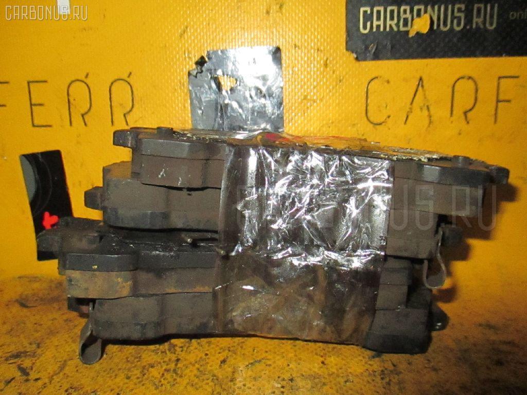 Тормозные колодки MAZDA PREMACY CP8W FP-DE. Фото 6