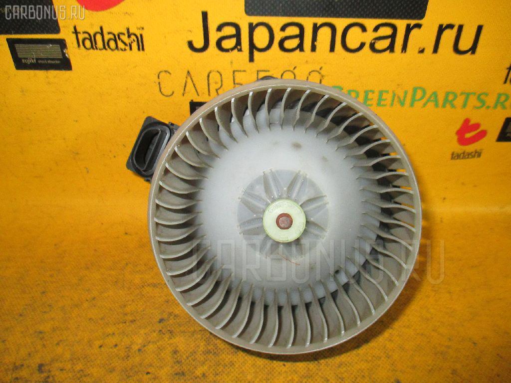 Мотор печки TOYOTA BB QNC20 Фото 2