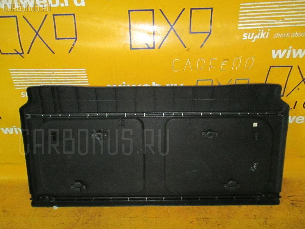 Шторка багажника HONDA HR-V GH1. Фото 2