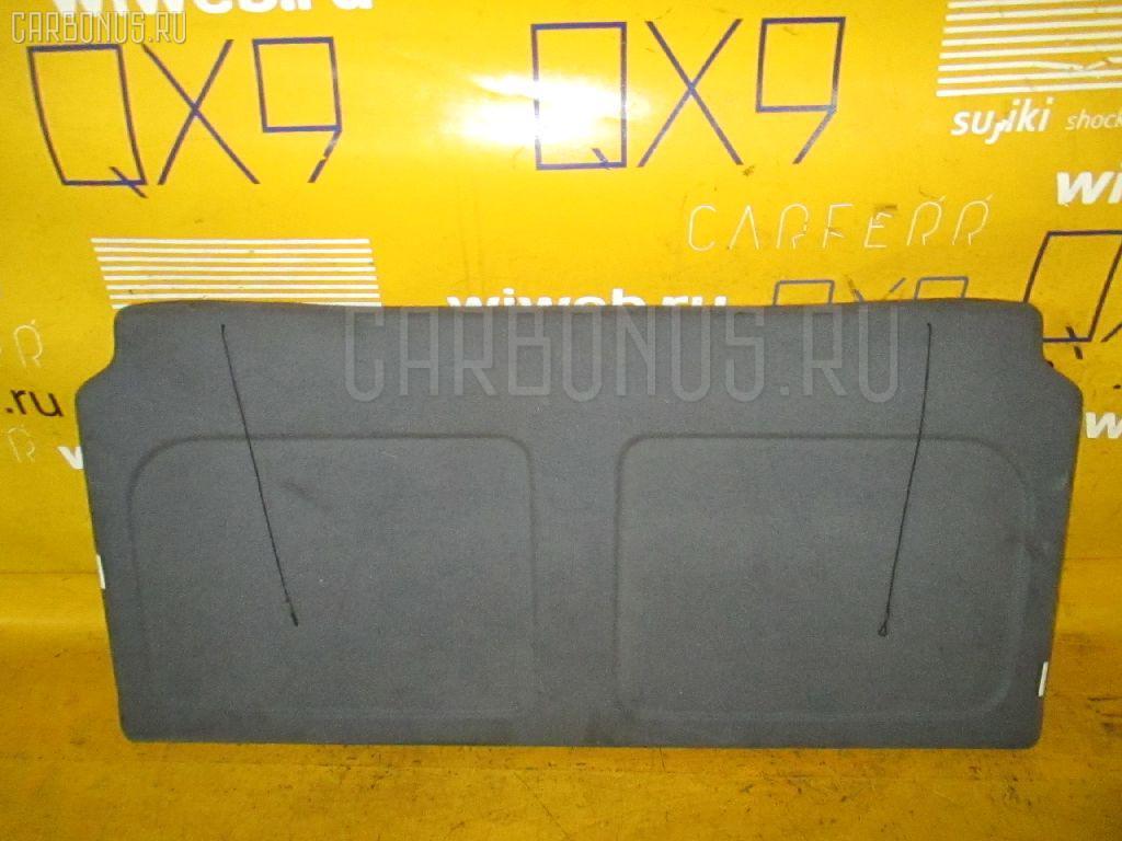 Шторка багажника HONDA HR-V GH1. Фото 3