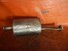 Глушитель HONDA CIVIC EU1 D15B Фото 1