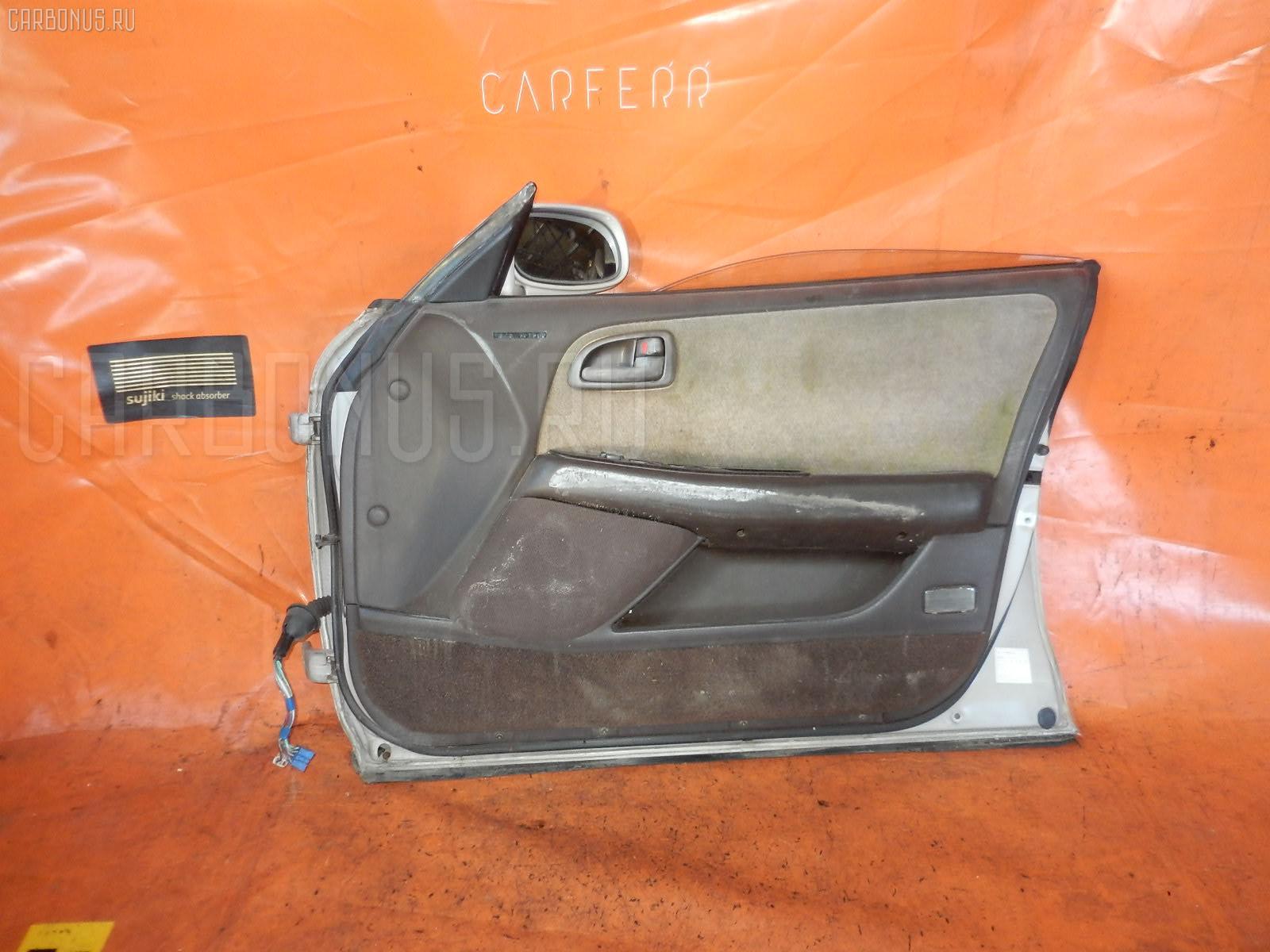 Дверь боковая TOYOTA MARK II JZX90. Фото 8