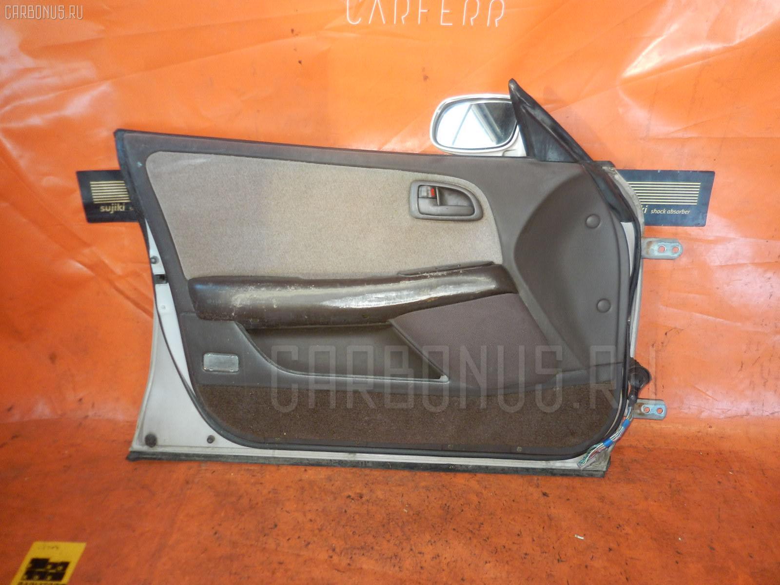 Дверь боковая Toyota Mark ii JZX90 Фото 1