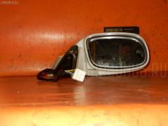 Зеркало двери боковой Toyota Mark ii JZX90 Фото 4