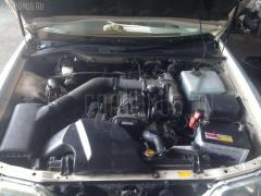 Жесткость бампера Toyota Mark ii GX100 Фото 5
