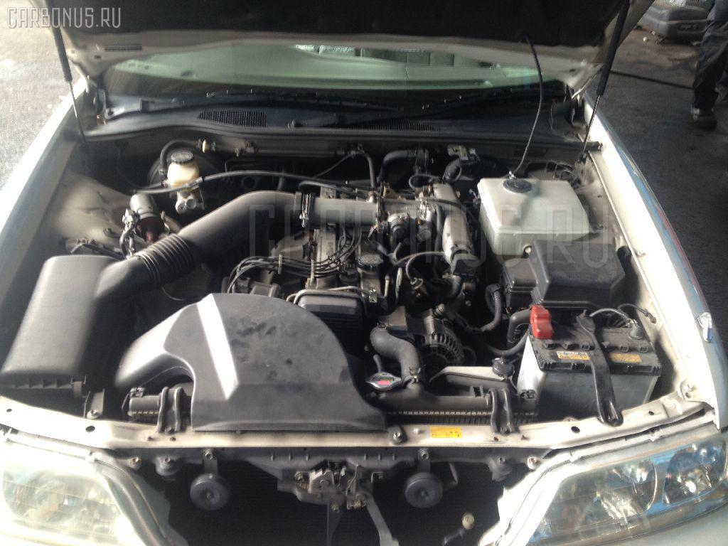 Подушка двигателя TOYOTA MARK II GX100 1G-FE Фото 3