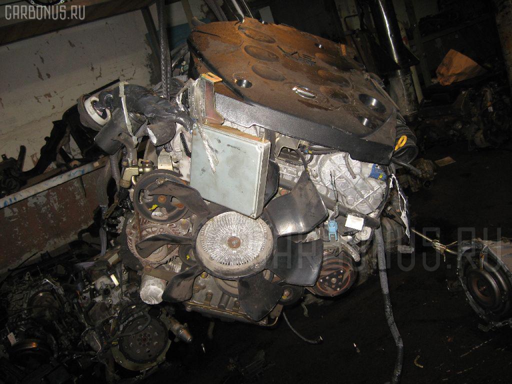 Двигатель NISSAN STAGEA NM35 VQ25DD. Фото 7