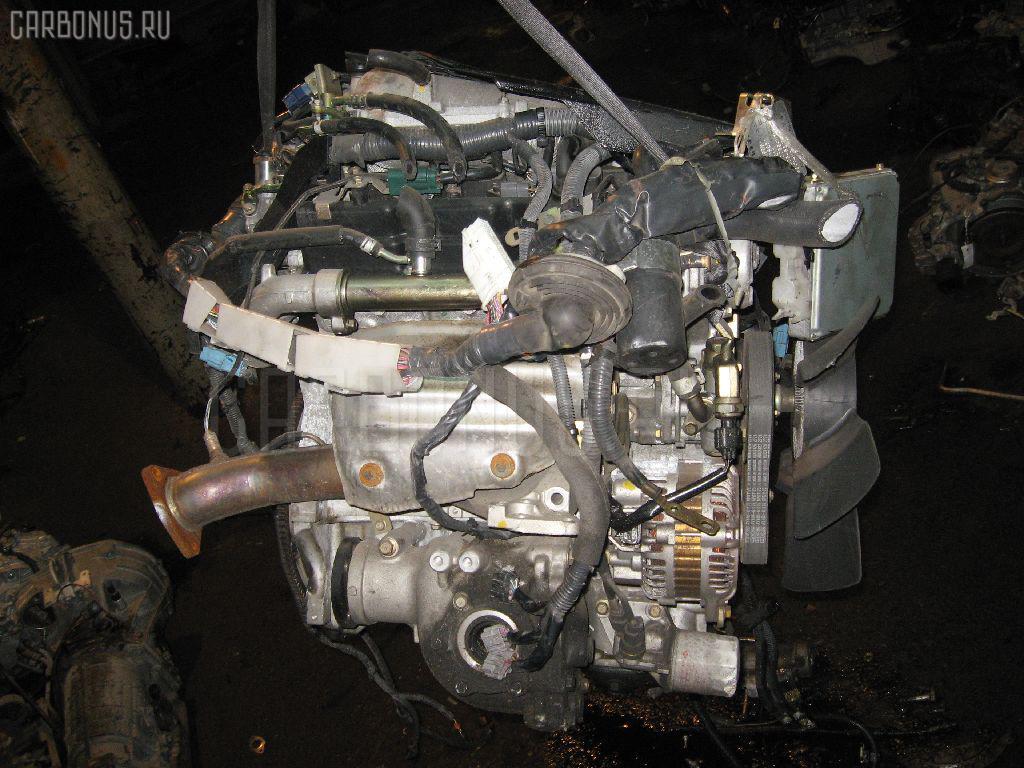 Двигатель NISSAN STAGEA NM35 VQ25DD. Фото 8