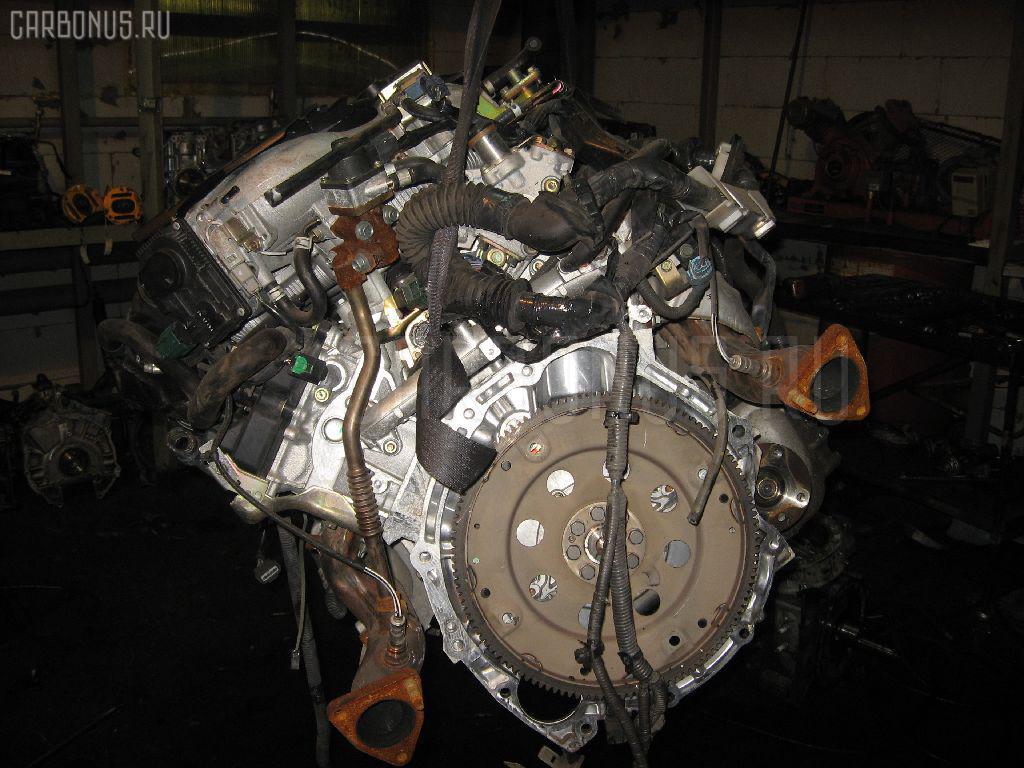 Двигатель NISSAN STAGEA NM35 VQ25DD. Фото 9