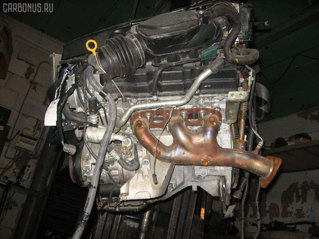 Двигатель NISSAN STAGEA NM35 VQ25DD. Фото 10