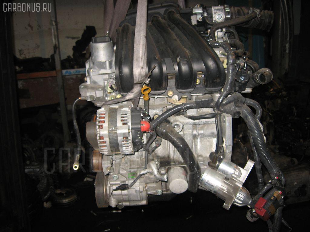 Двигатель NISSAN NOTE E11 HR15DE Фото 2
