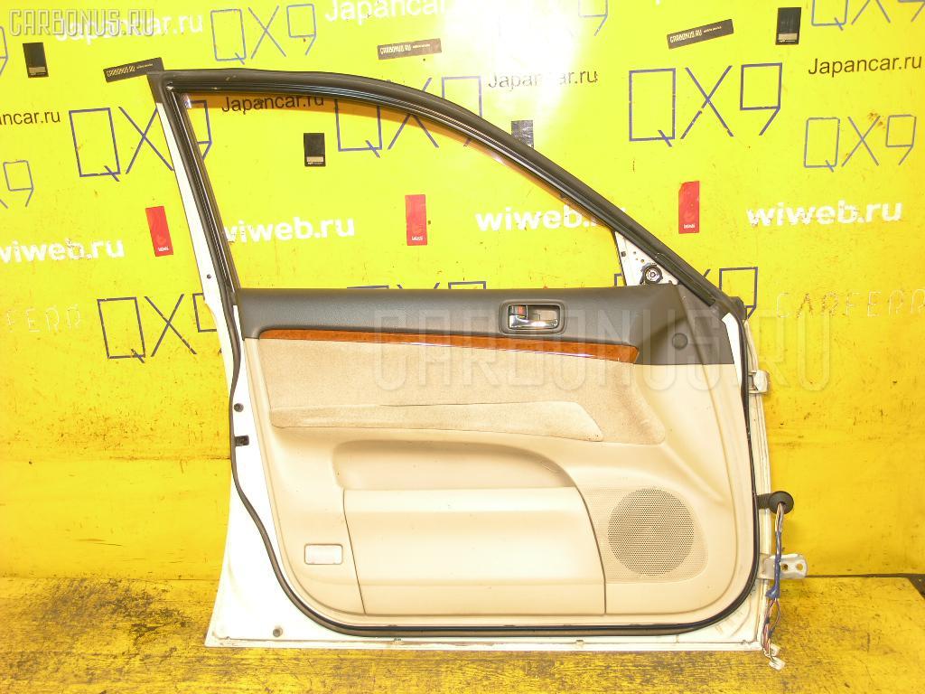 Дверь боковая TOYOTA MARK II JZX110. Фото 11