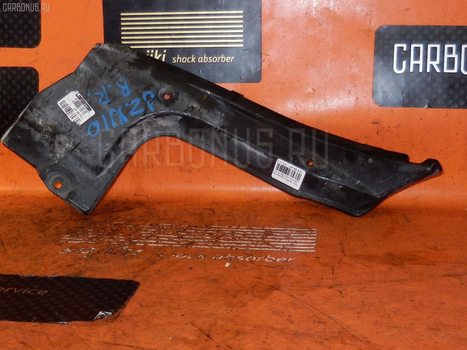 Подкрылок TOYOTA MARK II JZX110 1JZ-FSE. Фото 1