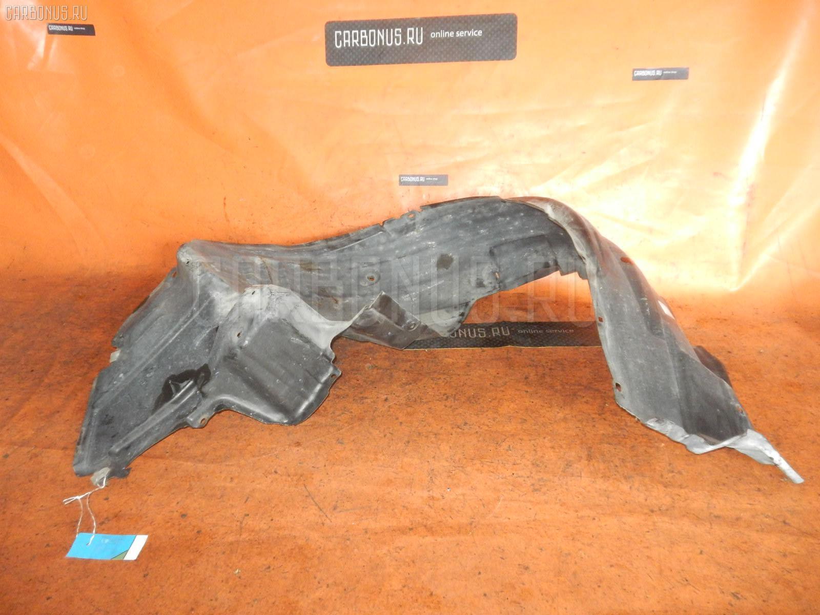 Подкрылок TOYOTA MARK II JZX110 1JZ-FSE. Фото 8