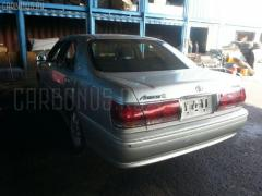 Порог кузова пластиковый ( обвес ) Toyota Crown JZS175 Фото 5