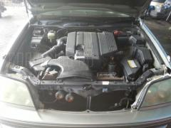 Порог кузова пластиковый ( обвес ) Toyota Crown JZS175 Фото 3