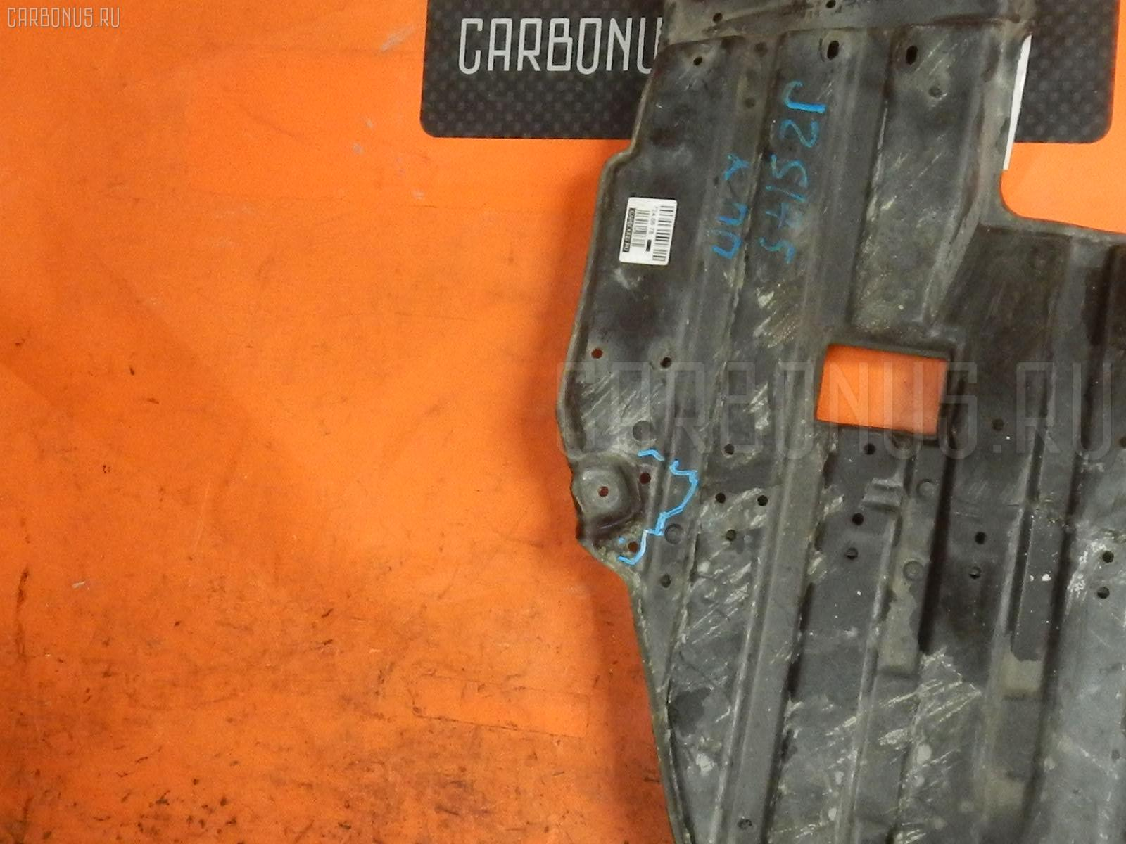 Защита двигателя TOYOTA CROWN JZS175 2JZ-FSE. Фото 5