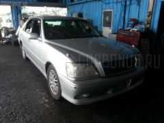 Консоль магнитофона Toyota Crown JZS175 Фото 5