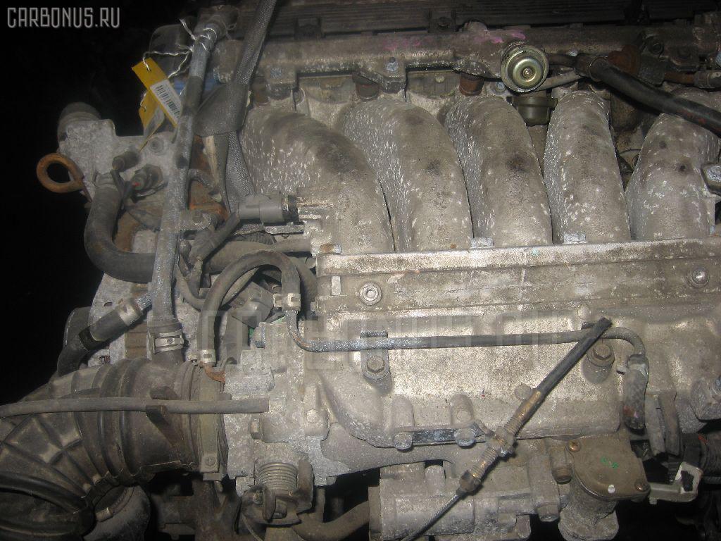 Двигатель HONDA SABER UA2 G25A. Фото 9