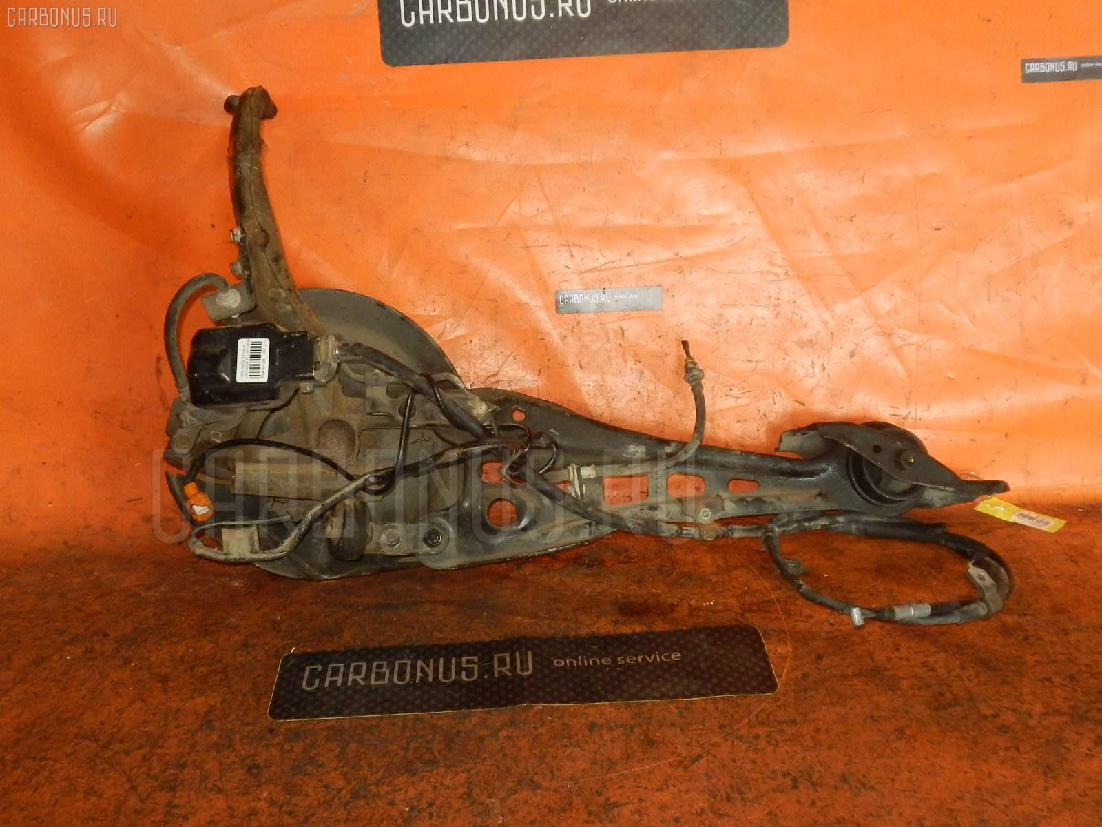 Ступица HONDA SABER UA2 G25A. Фото 3