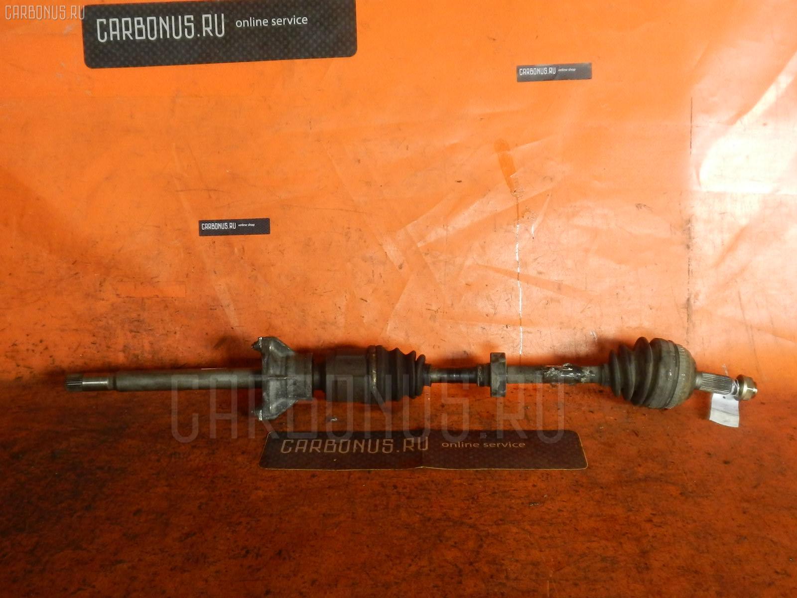 Привод HONDA SABER UA2 G25A. Фото 2