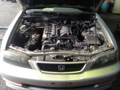 Жесткость бампера Honda Saber UA2 Фото 3