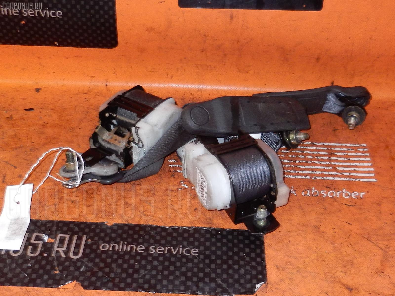 Ремень безопасности HONDA SABER UA2 G25A Фото 1