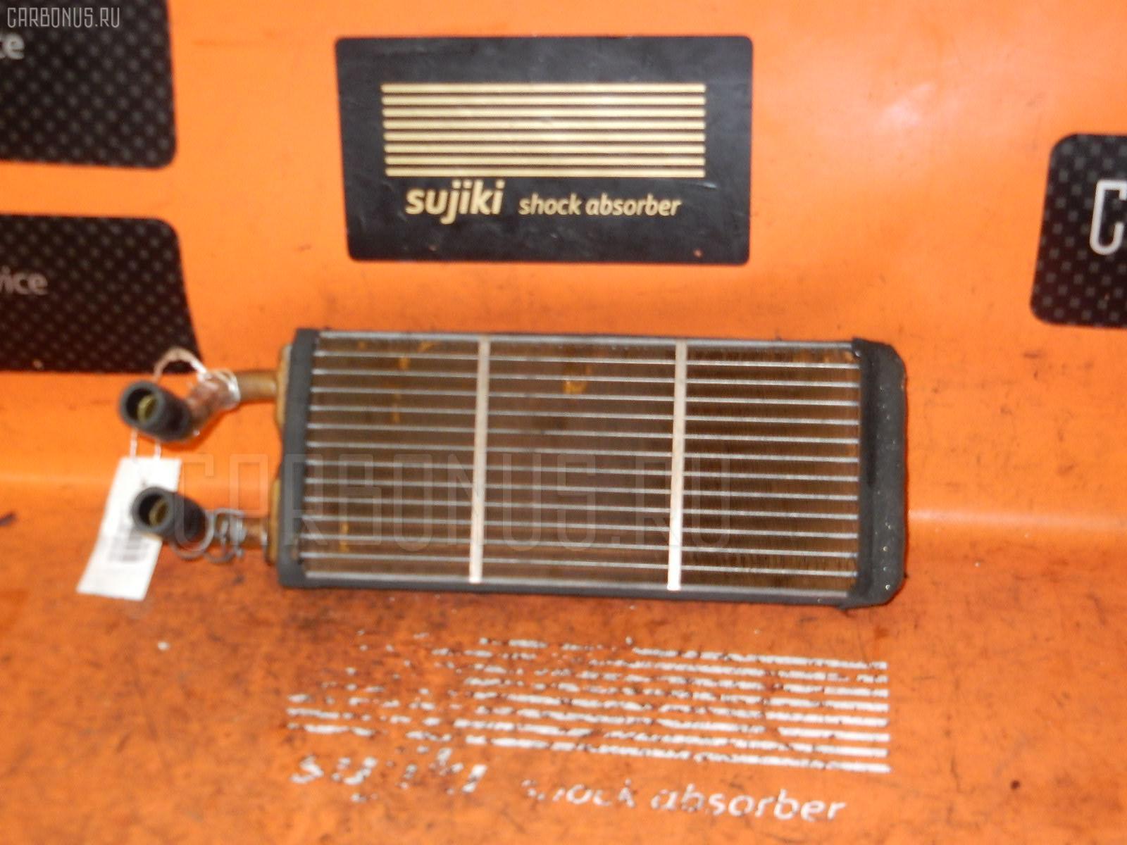 Радиатор печки HONDA SABER UA2 G25A. Фото 2