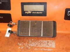 Радиатор печки Honda Saber UA2 G25A Фото 2