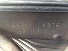 Радиатор печки Honda Saber UA2 G25A Фото 3