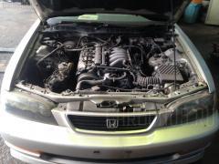 Радиатор печки Honda Saber UA2 G25A Фото 4