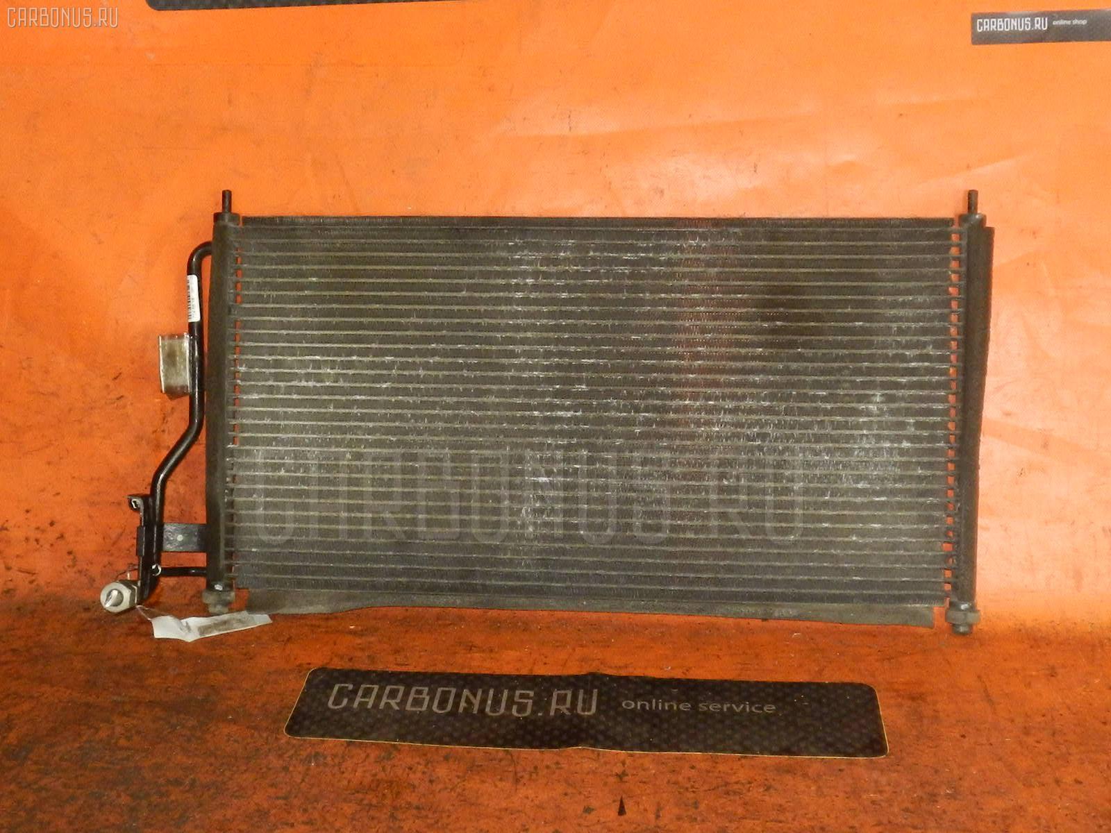 Радиатор кондиционера HONDA SABER UA2 G25A Фото 1
