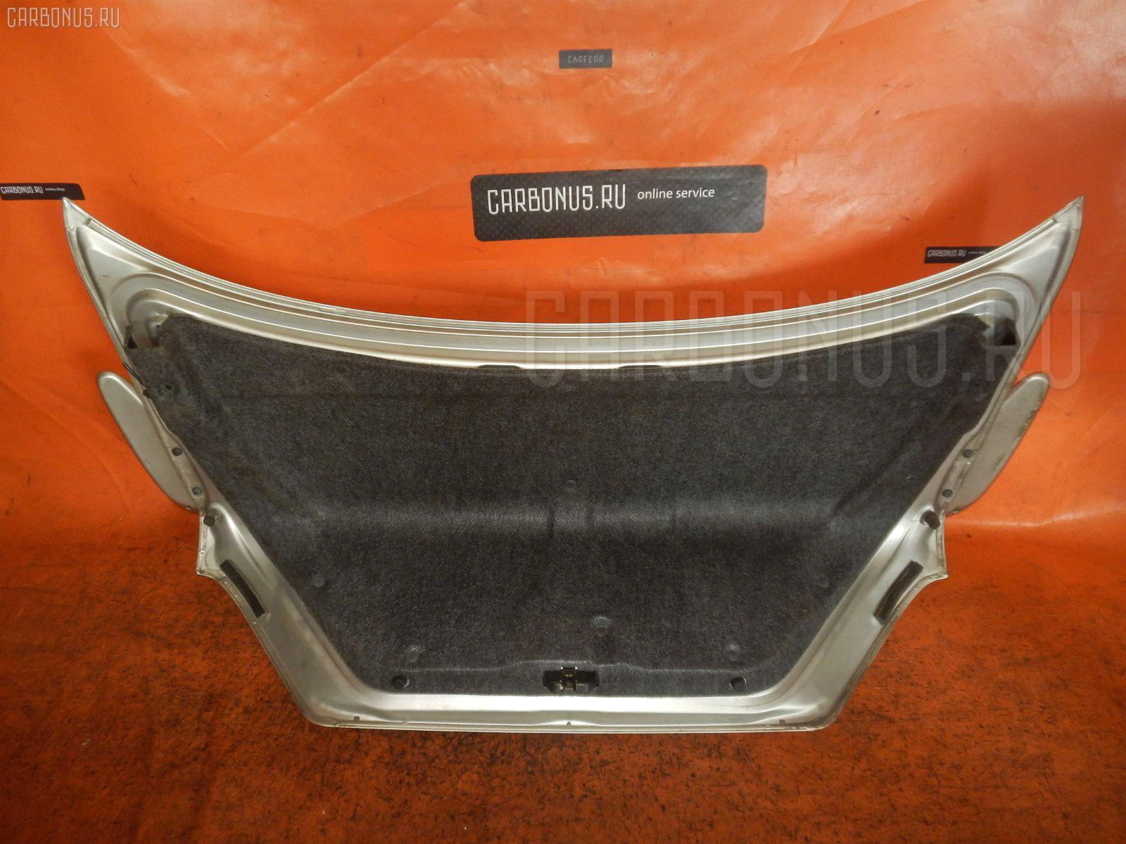 Крышка багажника HONDA SABER UA2. Фото 5