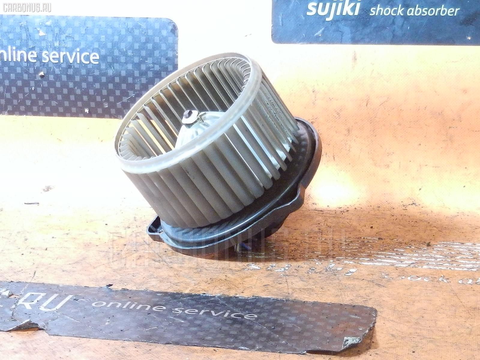Мотор печки TOYOTA PLATZ NCP12. Фото 9