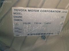 Планка телевизора Toyota Platz NCP12 1NZ-FE Фото 2