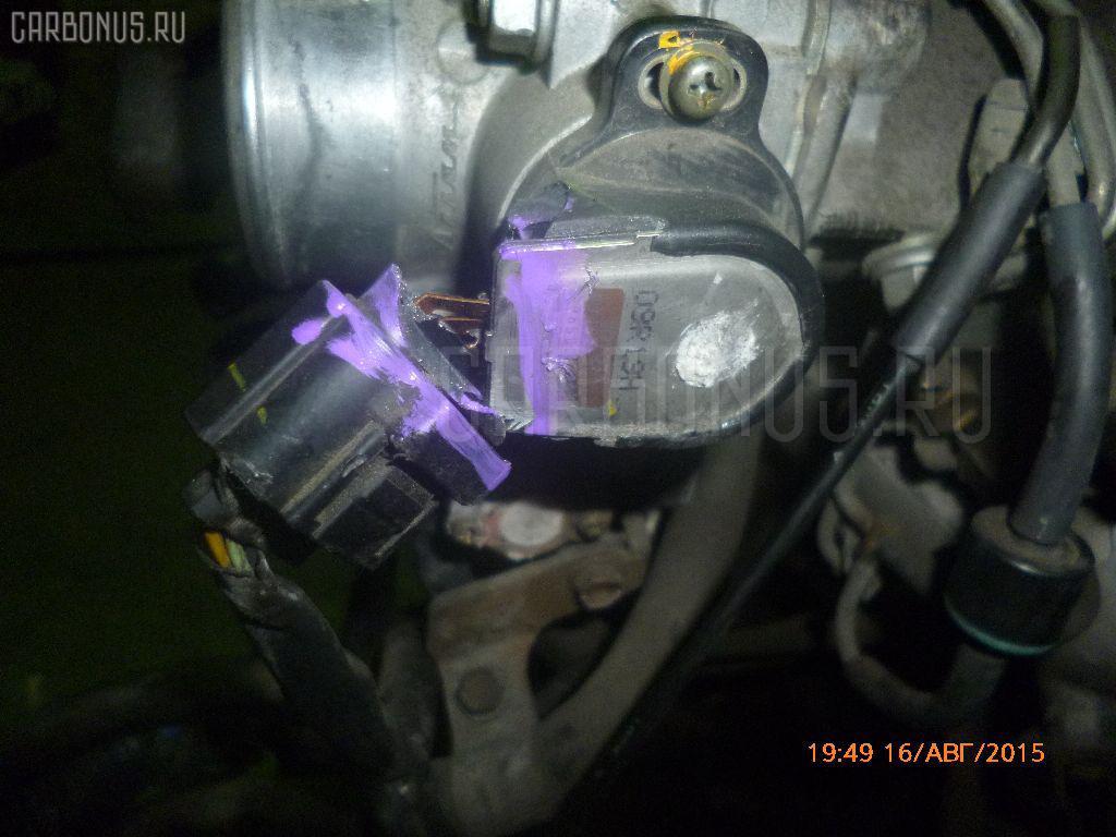 Двигатель TOYOTA SPRINTER CARIB AE111G 4A-FE. Фото 9