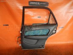 Дверь боковая Toyota Sprinter carib AE111G Фото 3