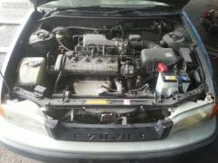 Консоль спидометра Toyota Sprinter carib AE111G Фото 3