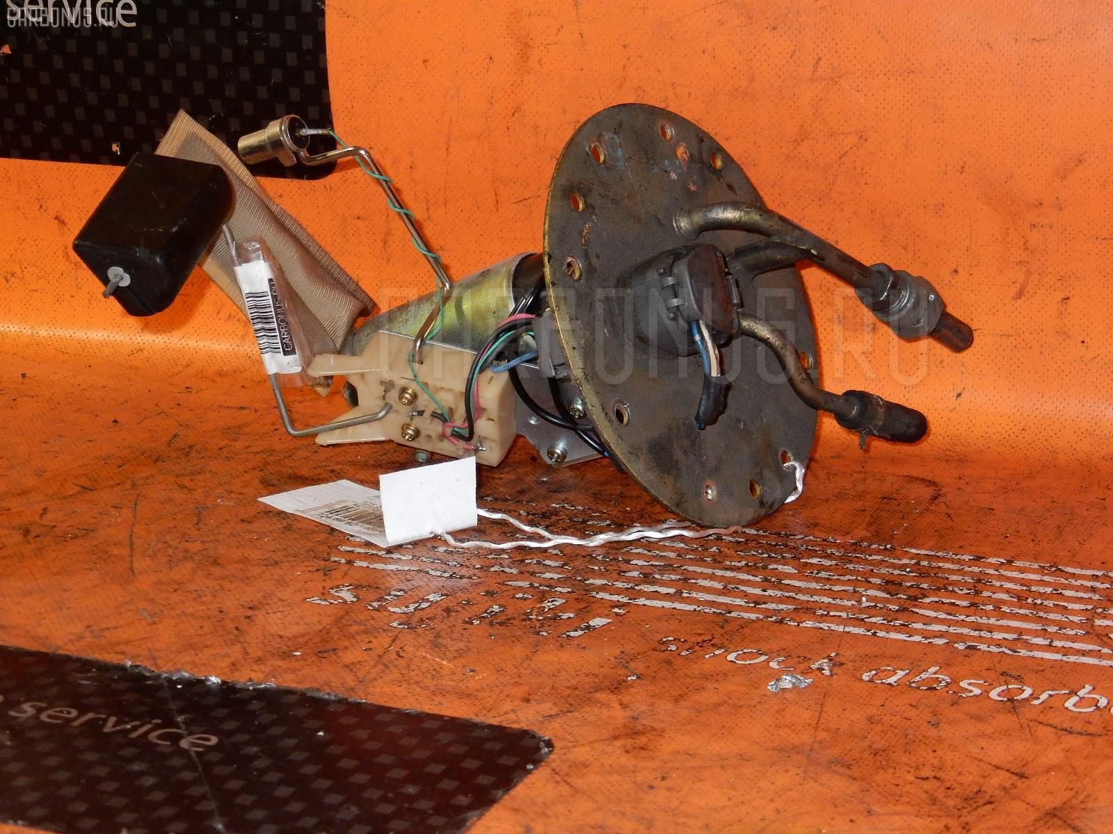 Бензонасос TOYOTA SPRINTER CARIB AE111G 4A-FE. Фото 1