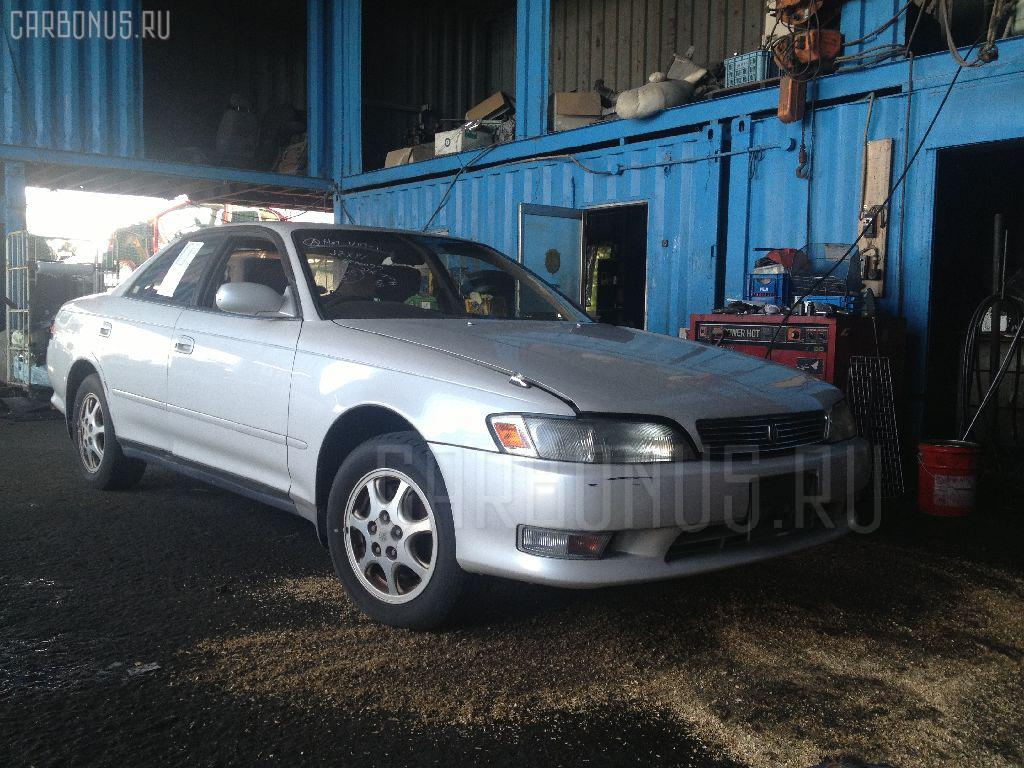Брызговик TOYOTA MARK II JZX91 Фото 5