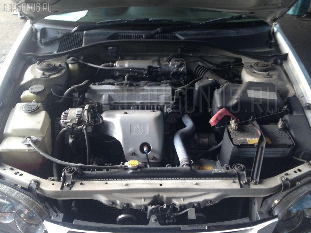 Защита двигателя TOYOTA CALDINA ST210G 3S-FE Фото 3