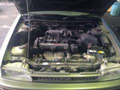 Компрессор кондиционера Toyota Corolla fx AE91 5A-FE Фото 4