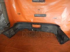 Бампер на Toyota Camry SV32 52159-32270-13, Заднее расположение