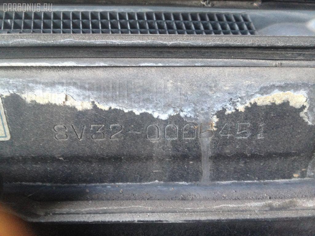 Дверь боковая TOYOTA CAMRY SV32 Фото 4