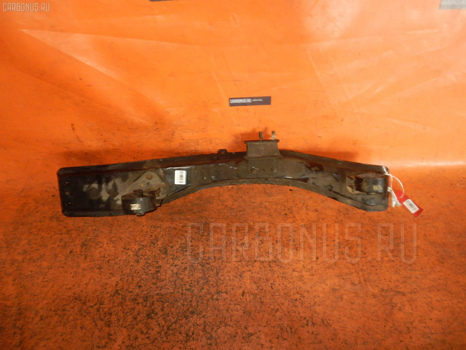Балка под ДВС Toyota Camry SV32 3S-FE Фото 1