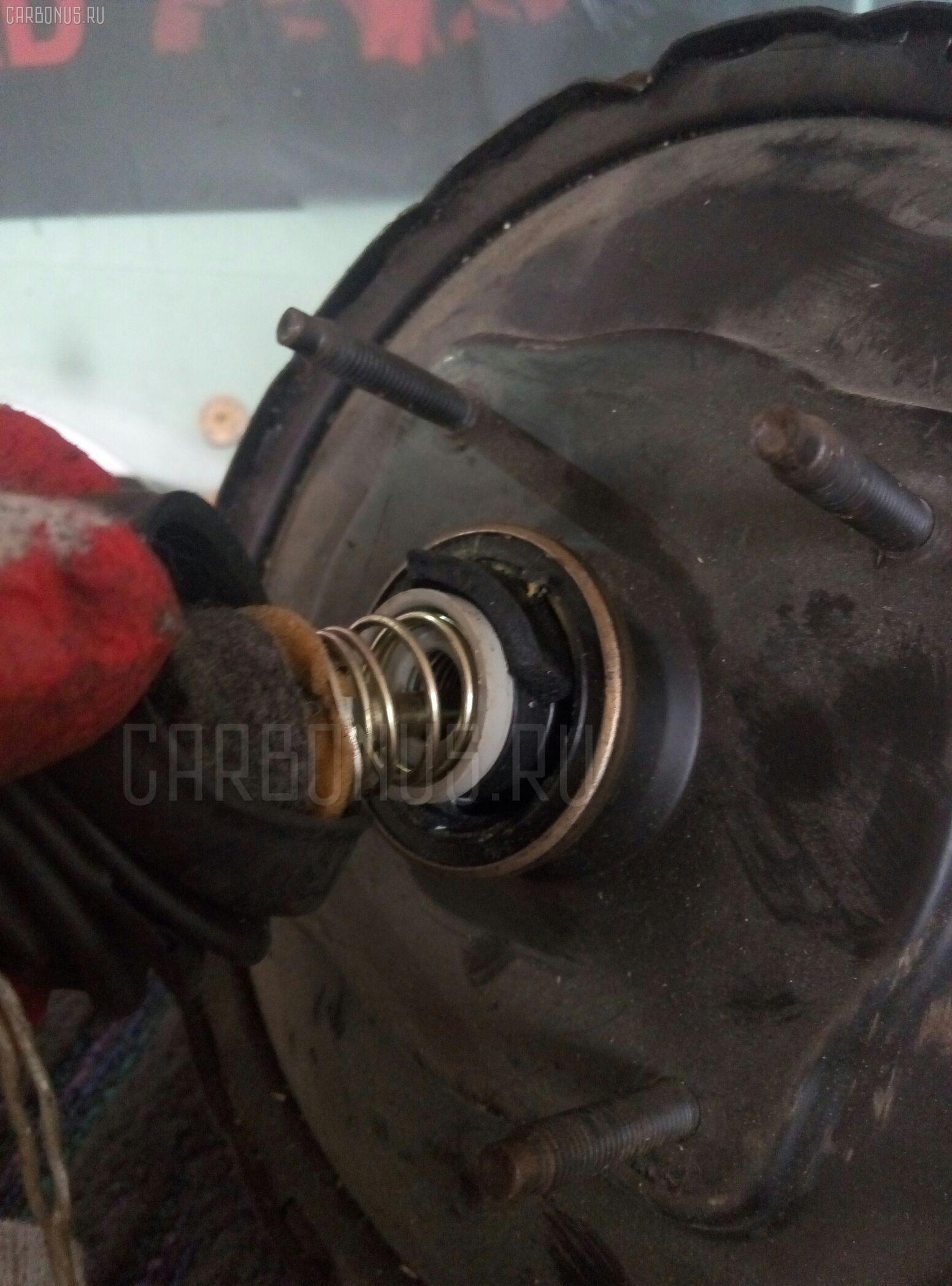Главный тормозной цилиндр TOYOTA CAMRY SV32 3S-FE Фото 1