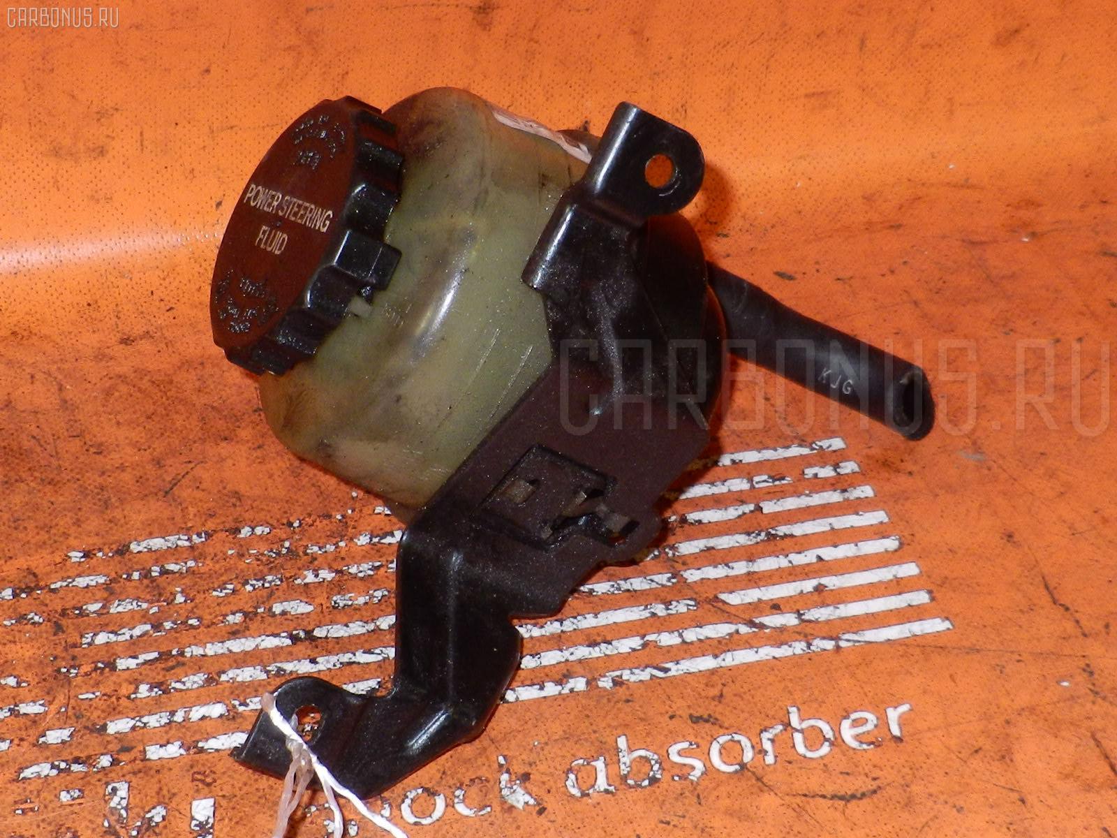 Бачок гидроусилителя TOYOTA CAMRY SV32 3S-FE. Фото 7