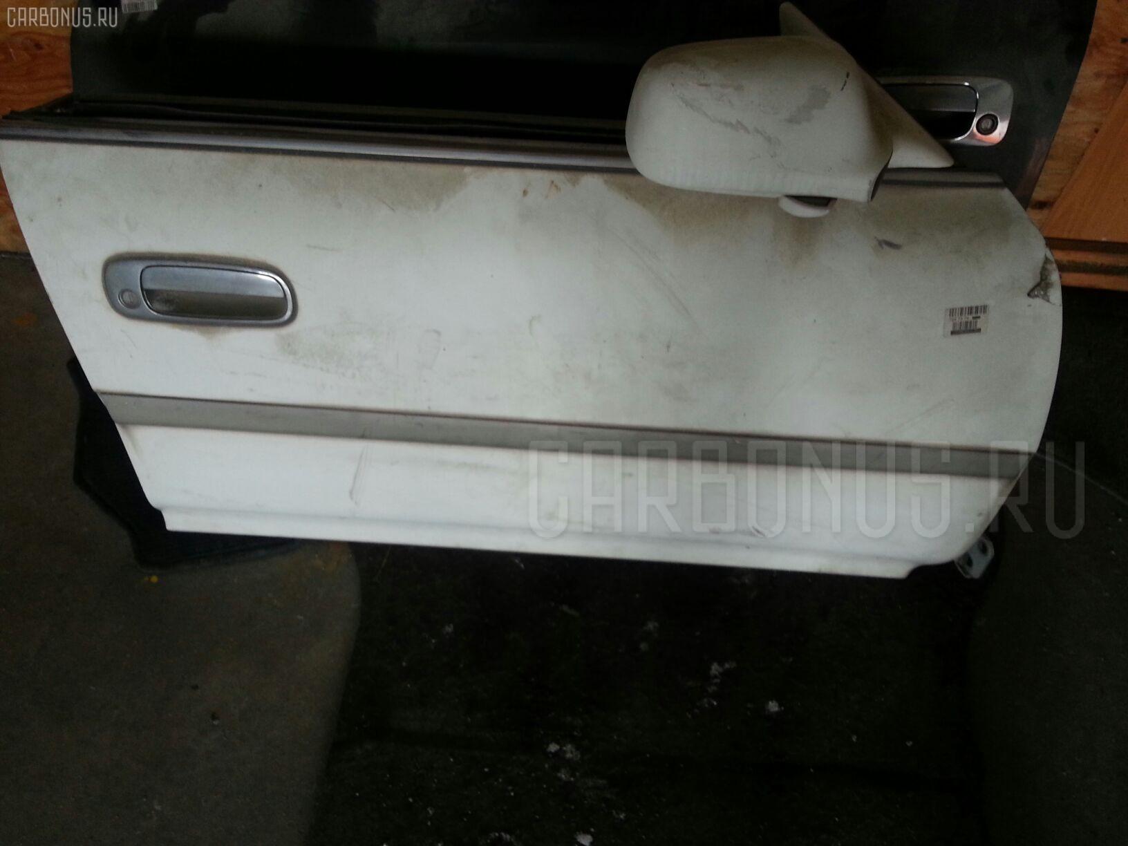 Дверь боковая Toyota Corona exiv ST182 Фото 1