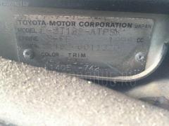Кожух рулевой колонки TOYOTA CORONA EXIV ST182 Фото 2
